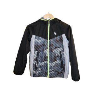 3/$45 - OshKosh Youth Light Windbreaker Jacket